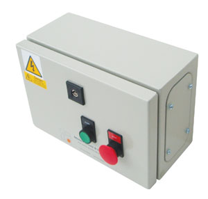 Emergency Braking System for Lathes