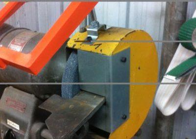 Cleervue Bench & Pedestal Grinder Eye Shields