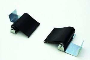 Tecno PAT 01 Leadscrew/Feedshaft Roller Covers