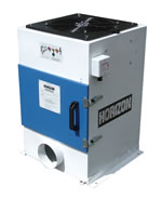 dust extraction system for sale