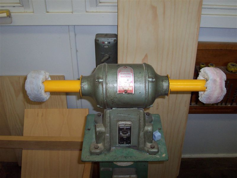 SafeInd Spindle Guards